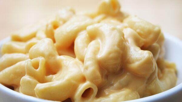 Mac&Cheese - Sputnik Česká republika