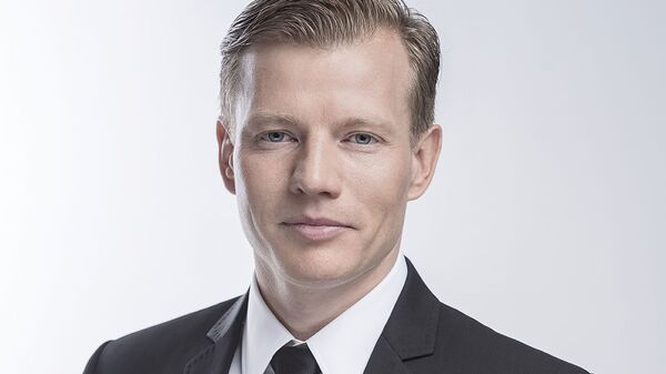 Владелец чешской энергетической компании Bohemia Energy Йиржи Писаржик - Sputnik Česká republika