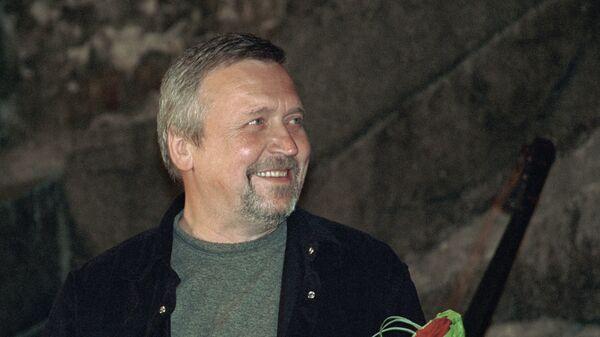 Režisér Alexandr Rogožkin - Sputnik Česká republika