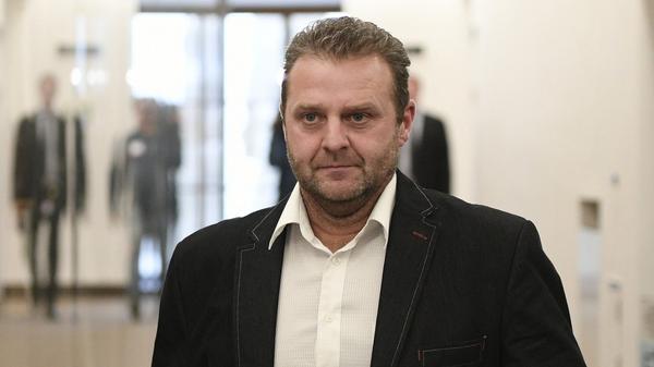 Poslanec a člen KSČM Zděnek Ondráček  - Sputnik Česká republika