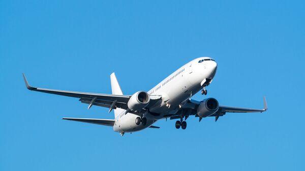 Boeing 737-800. Ilustrační fotografie - Sputnik Česká republika