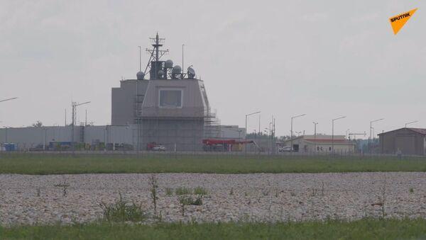 USA na žádost NATO nasadí v Rumunsku systém protiraketové obrany THAAD - Sputnik Česká republika