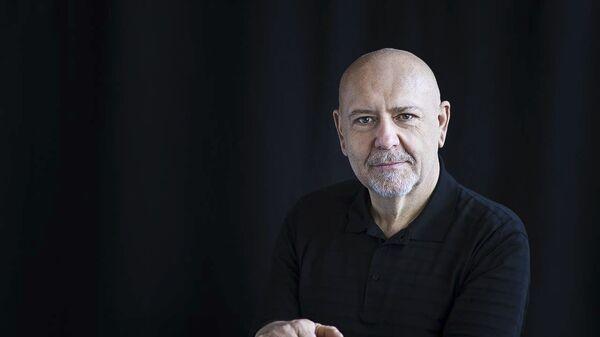 Český politik Leo Luzar - Sputnik Česká republika