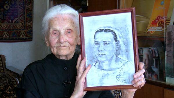 Portréty z fronty - Kresby zemřelého veterána hledají své hrdiny - Sputnik Česká republika