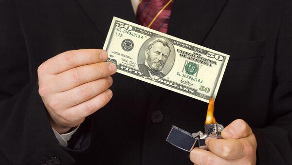 Finanční dohody mezi Tureckem, Íránem a Ruskem způsobí rozhodující ránu nadvládě dolaru - Sputnik Česká republika