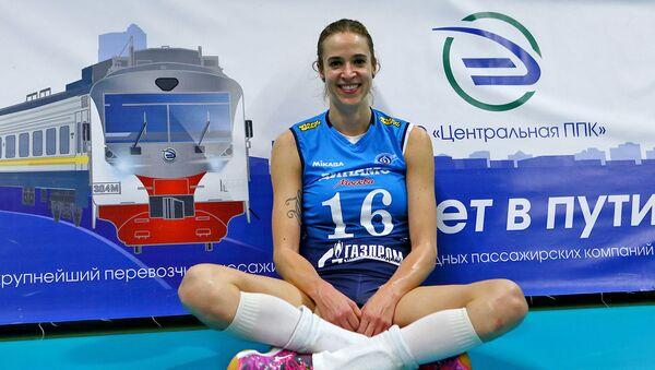Helena Havelková  - Sputnik Česká republika