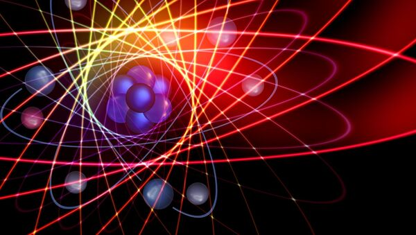 Strašidelný jev: poprvé byl uveřejněn snímek kvantového provázání - Sputnik Česká republika
