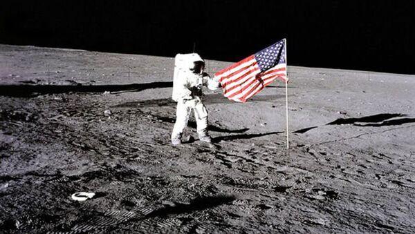 """""""Byli bychom již i na Marsu."""" Šéf NASA vysvětlil, proč se USA nevrátily na Měsíc - Sputnik Česká republika"""
