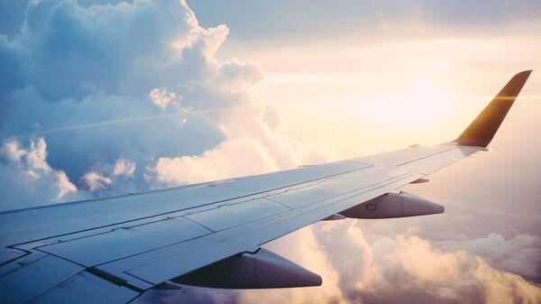 Letadlo. Ilustrační foto - Sputnik Česká republika