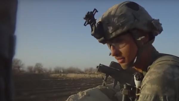Americká armáda oficiálně pohřbila nadějný granátomet XM-25 - Sputnik Česká republika