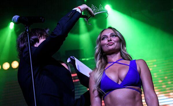 Miss MAXIM 2019 - Sputnik Česká republika