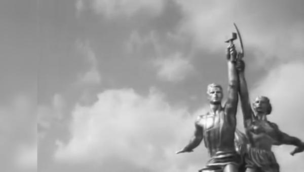 Video: Živoucí legenda Sovětského svazu, kterou ročně navštěvuje 30 milionů lidí, má nový život a nové významy - Sputnik Česká republika