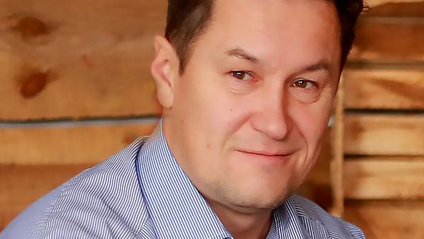 Dmitrij Korněv - Sputnik Česká republika