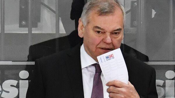 Vladimír Vůjtek  - Sputnik Česká republika