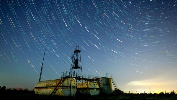 Hvězdné nebe - Sputnik Česká republika