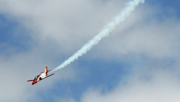 CASA C-101 - Sputnik Česká republika