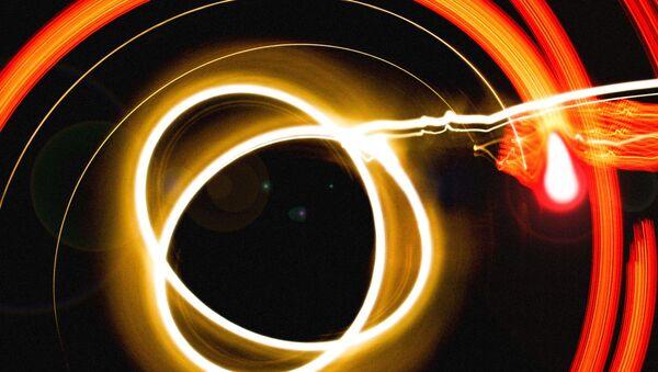 Cyklotron, jinak též cyklický vysokofrekvenční urychlovač  - Sputnik Česká republika
