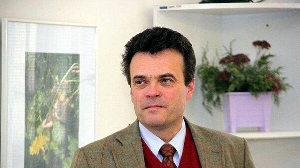 Tomáš Czernin - Sputnik Česká republika