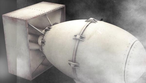 Video: První zkoušky atomových bomb, jaderné zbraně, oběti . Dnes je Mezinárodní den proti jaderným zkouškám - Sputnik Česká republika