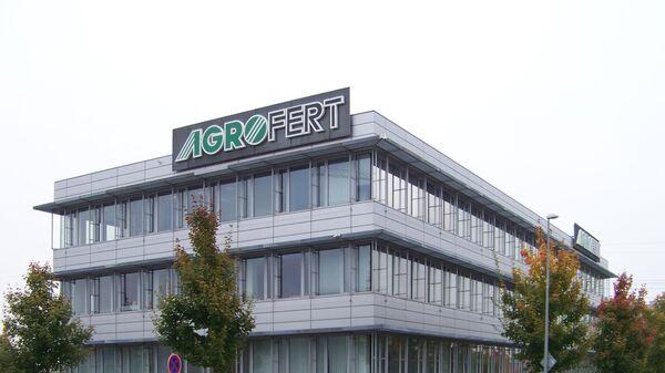 Sídlo společnosti Agrofert v Praze - Sputnik Česká republika