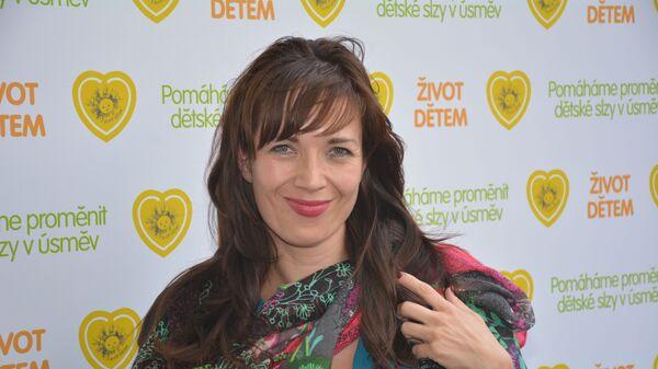 Tereza Kostková  - Sputnik Česká republika