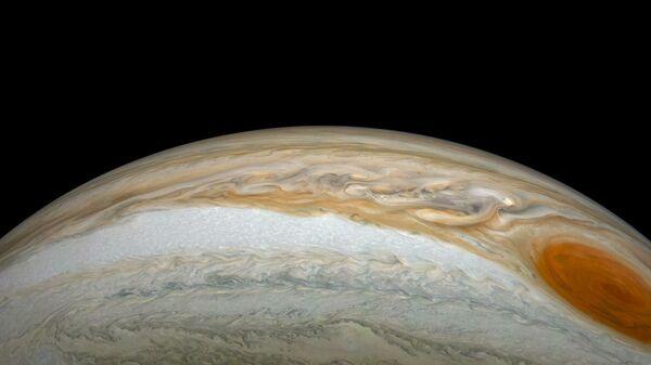 Jupiter - Sputnik Česká republika