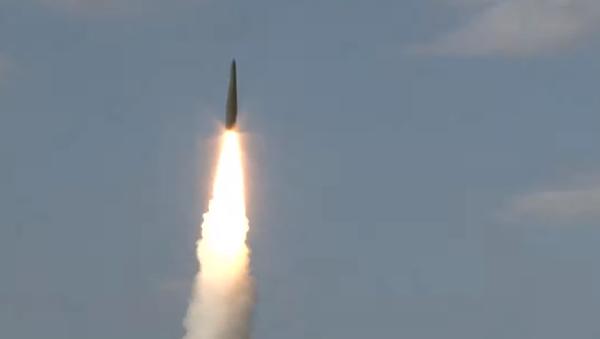 Iskander - Sputnik Česká republika