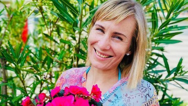 Anastasia Kuzminová - Sputnik Česká republika