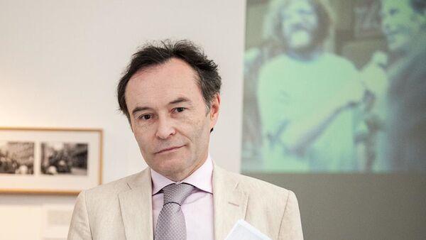 Bývalý český diplomat Petr Janyška  - Sputnik Česká republika
