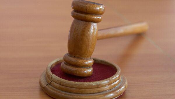 Obviněný z terorismu. Soud zmírnil trest vojákovi obviněnému z účasti v konfliktu na Ukrajině - Sputnik Česká republika