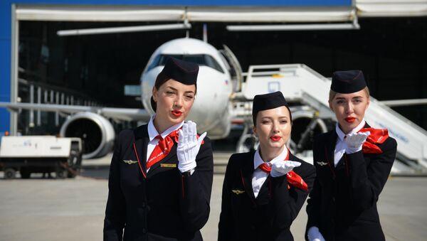 Ural Airlines - Sputnik Česká republika