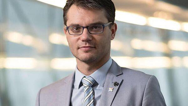 Stanislav Polčák - Sputnik Česká republika