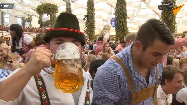 Oktoberfest - Sputnik Česká republika