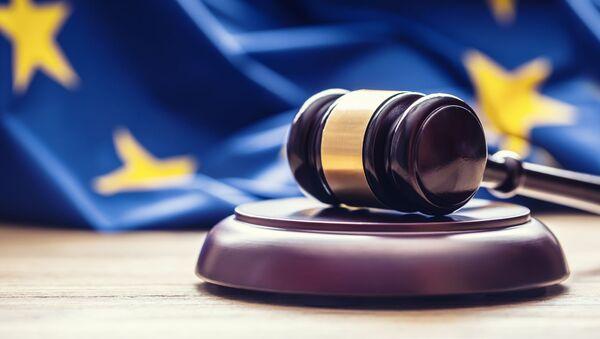 Na Slovensku se obávají, že stát může zablokovat spuštění Úřadu evropského veřejného žalobce (EPPO) - Sputnik Česká republika