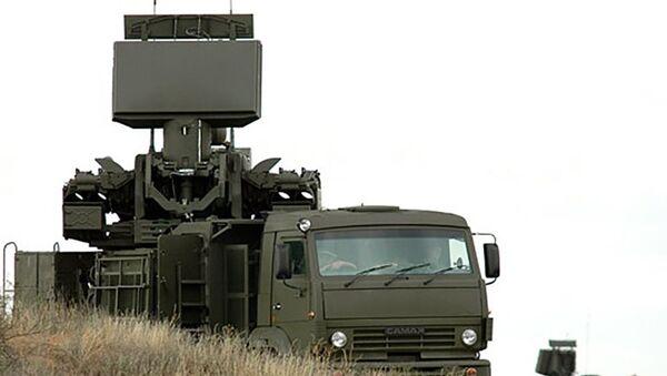 Ruský systém S-500 - Sputnik Česká republika