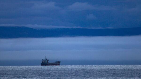 Východosibiřské moře - Sputnik Česká republika