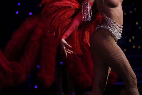 Vítejte v Moulin Rouge! Zákulisí nejpopulárnějšího kabaretu na světě - Sputnik Česká republika