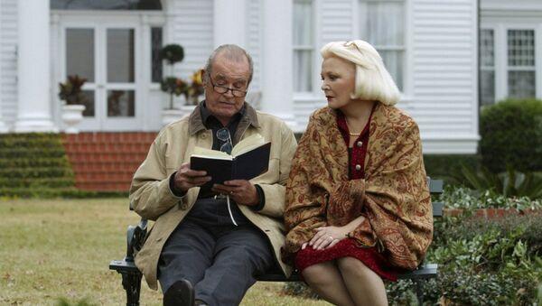 Záběry z filmu Zápisník jedné lásky - Sputnik Česká republika