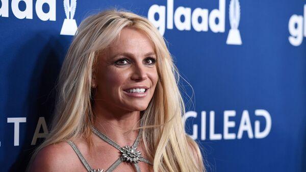 Britney Spears  - Sputnik Česká republika