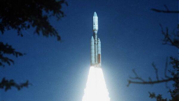 Start sondy Voyager 2, který proběhl 20. srpna 1977 - Sputnik Česká republika