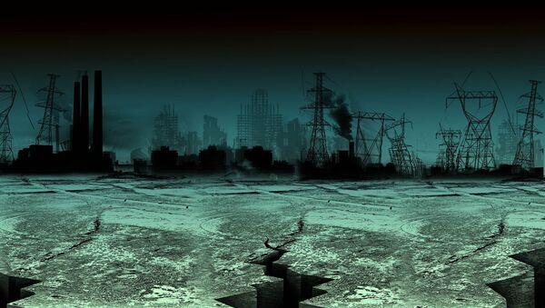 Apokalypsa na Zemi - Sputnik Česká republika