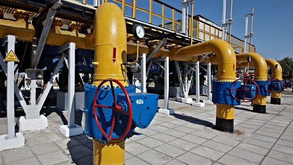 Plynová stanice - Sputnik Česká republika