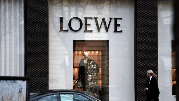 Loewe  v Paříži - Sputnik Česká republika