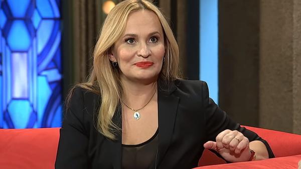 Monika Absolonová - Sputnik Česká republika