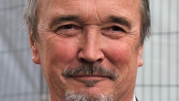 Místopředseda zahraničního výboru Sněmovny Jiří Kobza (SPD) - Sputnik Česká republika
