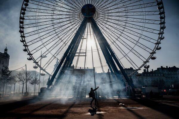 Další adventní týden bez nudy: pořád se něco někde děje - Sputnik Česká republika