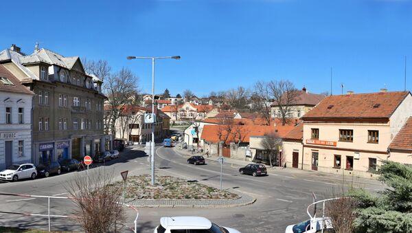 Řeporyje, Praha - Sputnik Česká republika