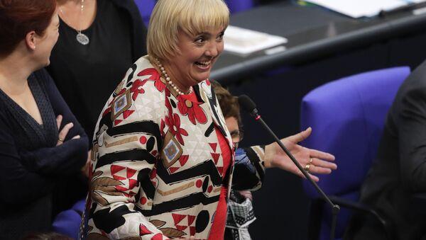Clauida Rothová - Sputnik Česká republika