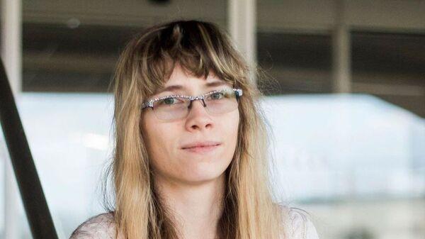 Hana Lipovská - Sputnik Česká republika