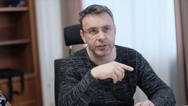 Bývalý ministr dopravy Vladimír Kremlík - Sputnik Česká republika